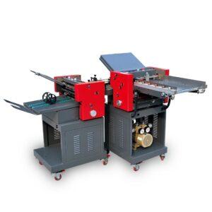 machine Plieuse innovex, folding machine, algerie