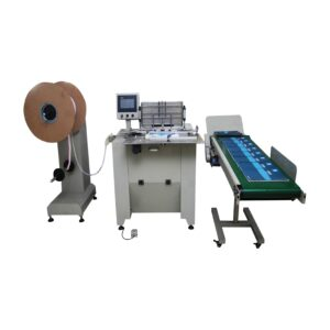 machine relieuse double fil innovex, double wire binding machine. algerie