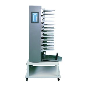 machine Assembleuse innovex, paper collating machine, algerie