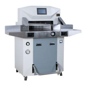 massicot hydraulique programmable bd 520h innovex machines de imprimerie en algerie