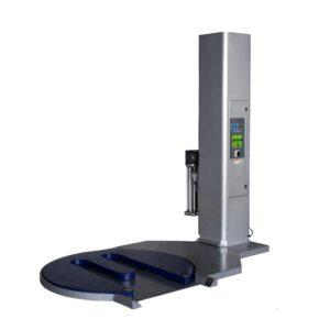 La banderoleuse automatique MH-FG-2000BW avec plateau tournant en forme de W innovex, Automatic wrapping machine, algerie