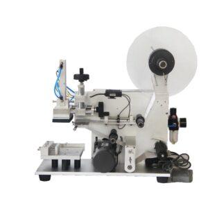etiqueteuse semi automatique avec dateur surface plate LT-60 innovex algerie