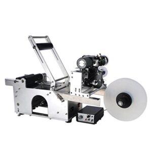 etiqueteuse semi automatique avec dateur MT50C surface ronde innovex algerie