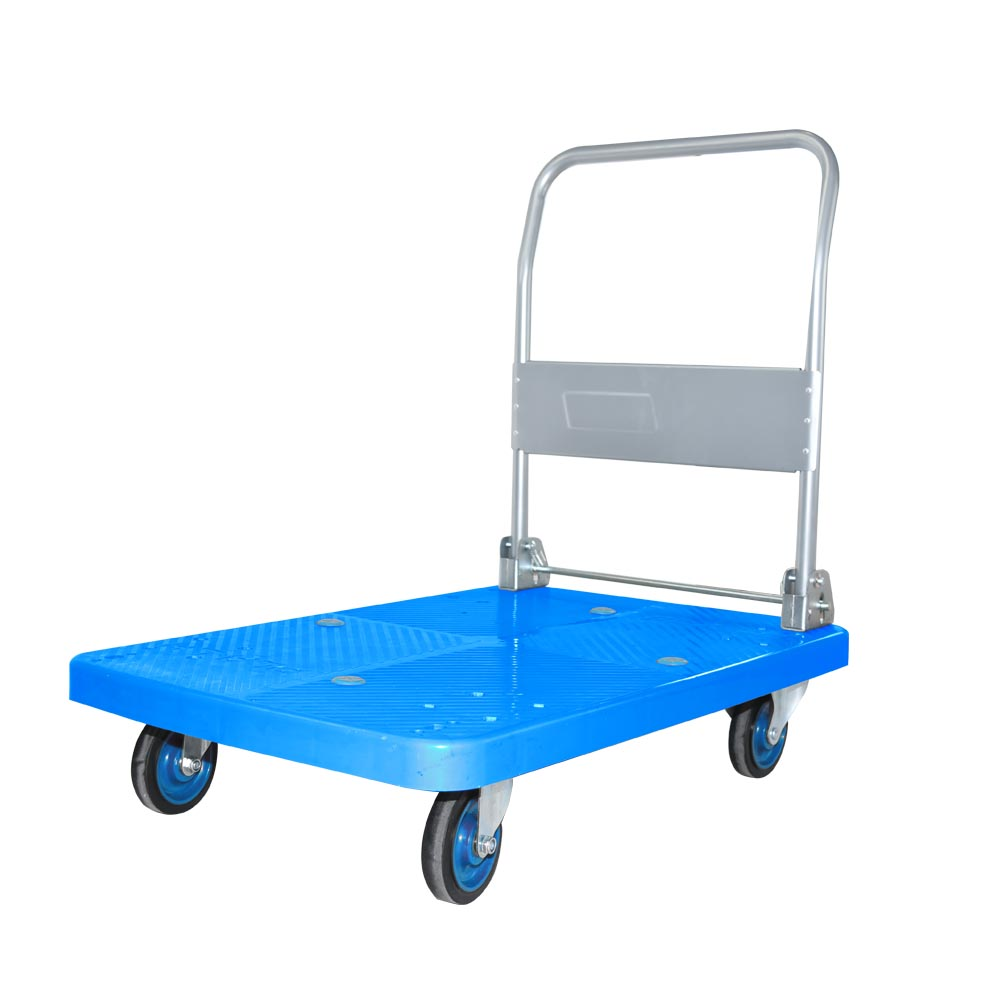 Chariot a plateforme 250tdx trolley innovex